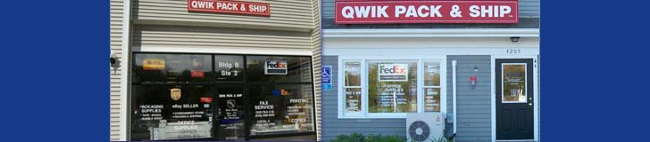 3 convenient Cape Cod locations!